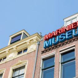 Mariniersmuseum_Wijnhaven_Rotterdam