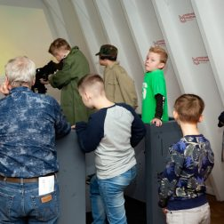 Schietgame_Mariniersmuseum