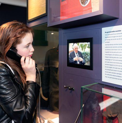 Koptelefoon_Mariniersmuseum