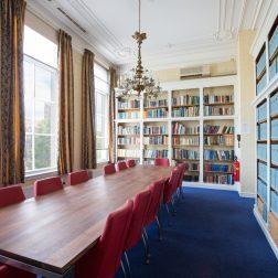 Zaalverhuur_bibliotheek_Mariniersmuseum