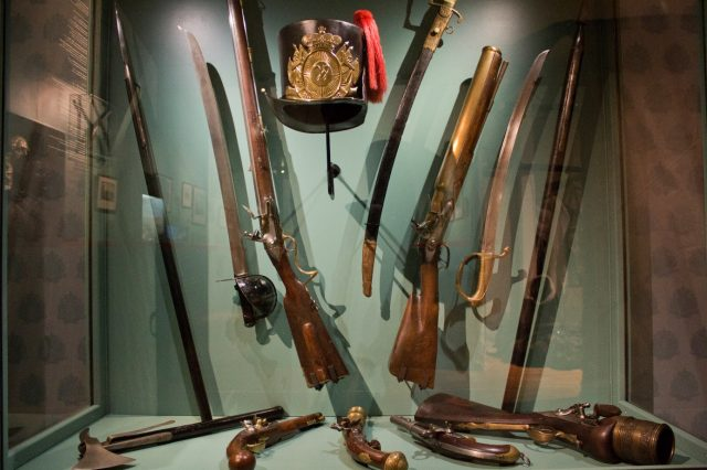 SHVKM_Mariniersmuseum